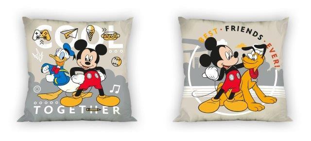 Povlak na polštář Mickey 015