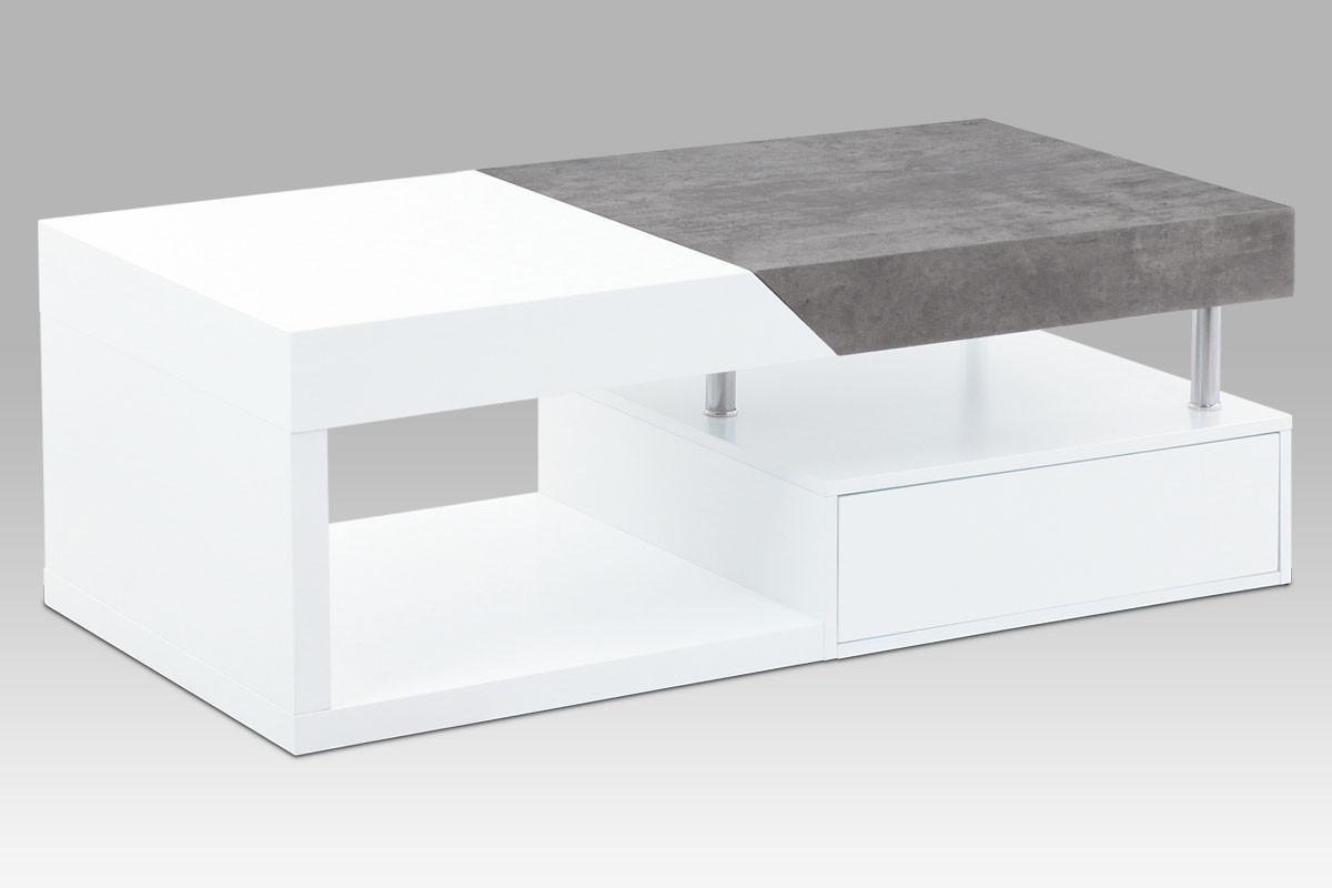 Autronic Konferenční stolek AHG-622 WT