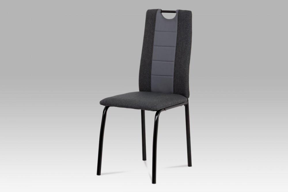 Autronic Jídelní židle DCL-399 GREY