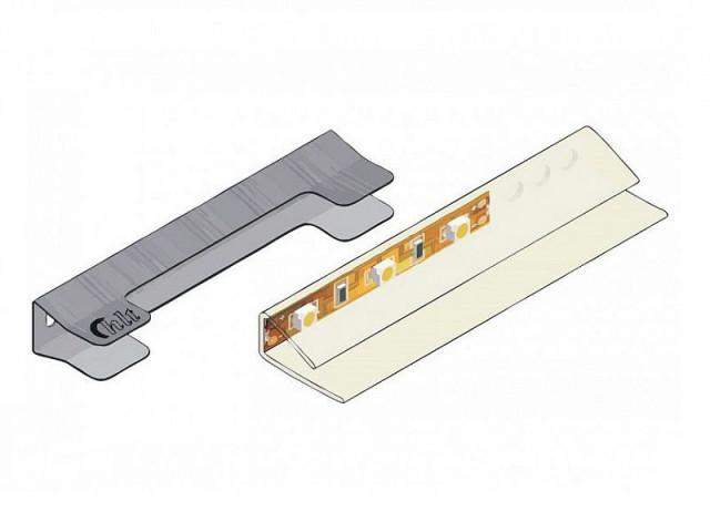 Osvětlení do vitríny Haren REG1W1DL - neutrální 4200K č.1