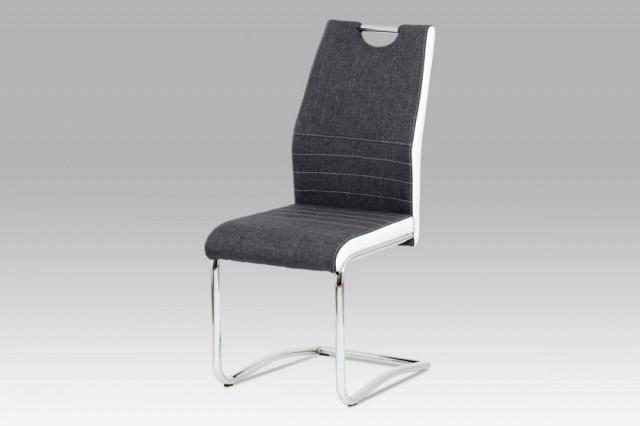 Jídelní židle DCL-444 GREY2 č.1