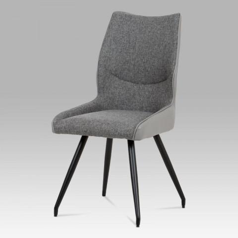 Jídelní židle DCH-351 GREY2 č.1
