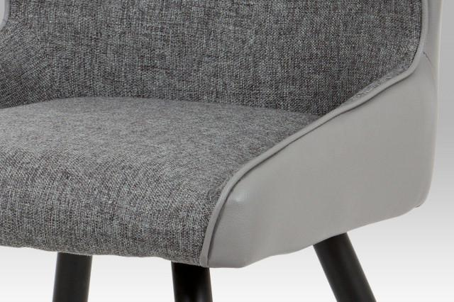 Jídelní židle DCH-351 GREY2 č.4