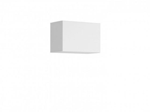 Závěsná skříňka Modai SFW1K/4/6 - bílá Canadian č.3