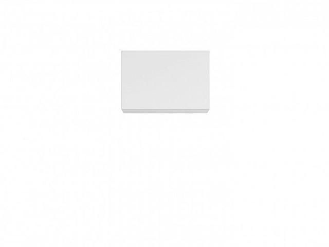 Závěsná skříňka Modai SFW1K/4/6 - bílá Canadian č.1
