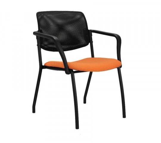 Konferenční židle Wendy síť č.5
