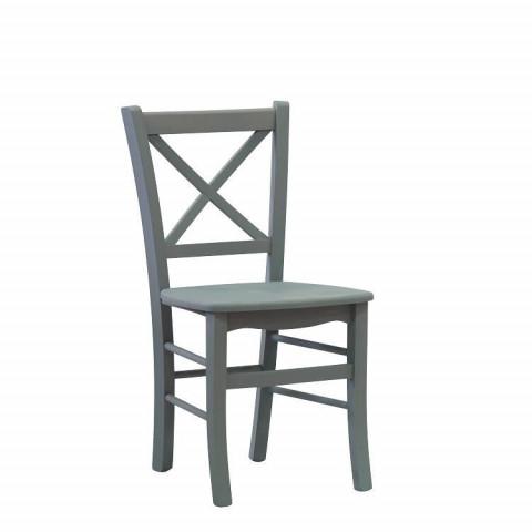Jídelní židle Atena masiv