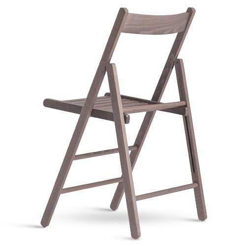 Jídelní skládací židle Roby