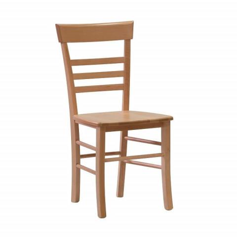 Jídelní židle Siena masiv
