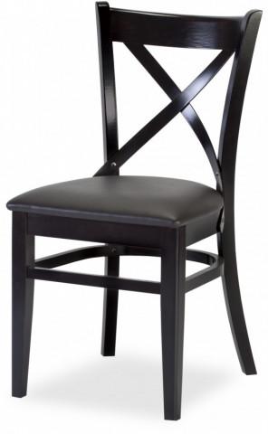 Jídelní židle A010-P LÁTKA č.1