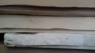 Kuchyňská linka FABIANA 2,4 m - bílá - II. jakost č.3