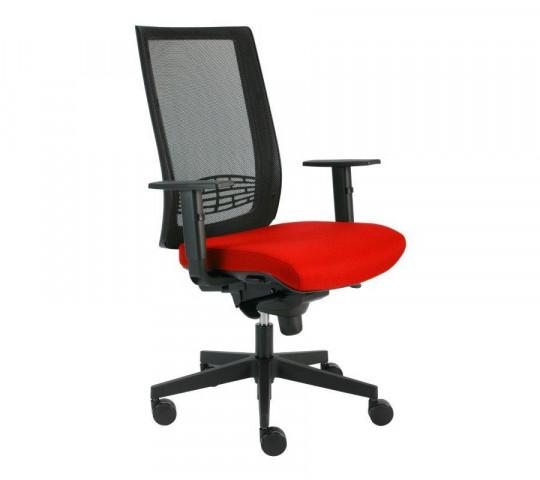 Kancelářská židle Kent síť č.1