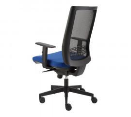 Kancelářská židle Kent síť č.4