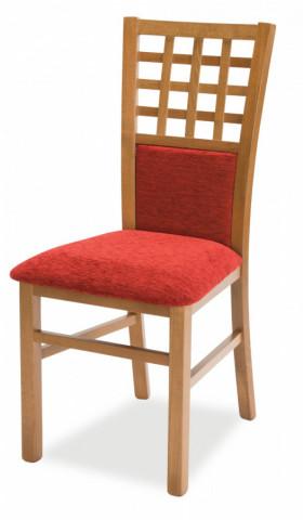Jídelní židle Daniel 3 č.1