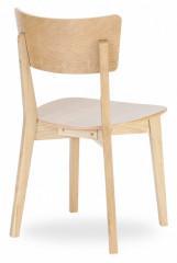 Jídelní židle DIMMY DUB MASIV č.2