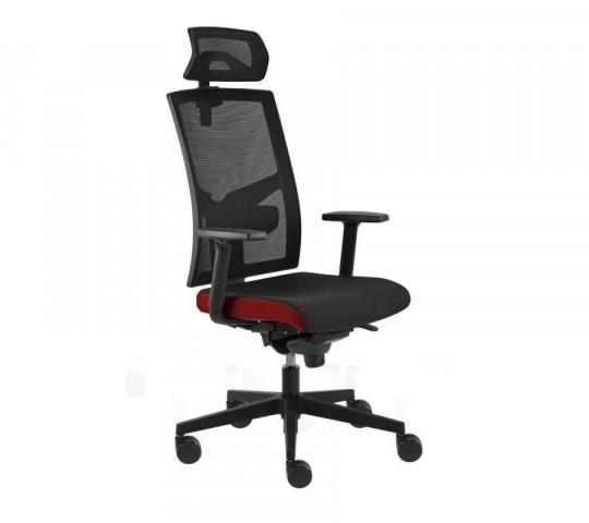 Kancelářská židle Game šéf VIP č.1
