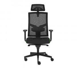Kancelářská židle Game šéf VIP č.3