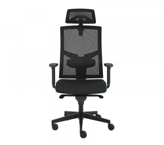 Kancelářská židle Game šéf VIP č.2