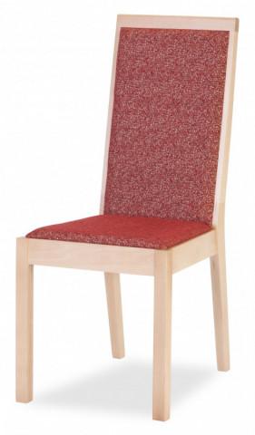 Jídelní židle OSLO BUK č.1