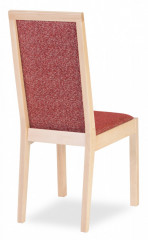 Jídelní židle OSLO BUK č.2