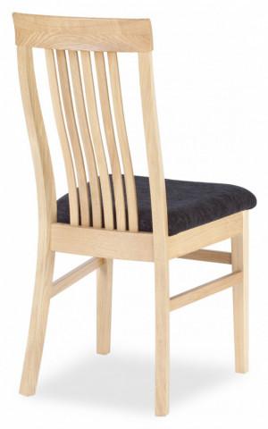 Jídelní židle TAKUNA DUB LÁTKA č.2