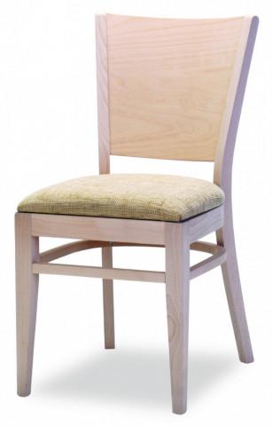 Jídelní židle ART.001 LÁTKA č.1
