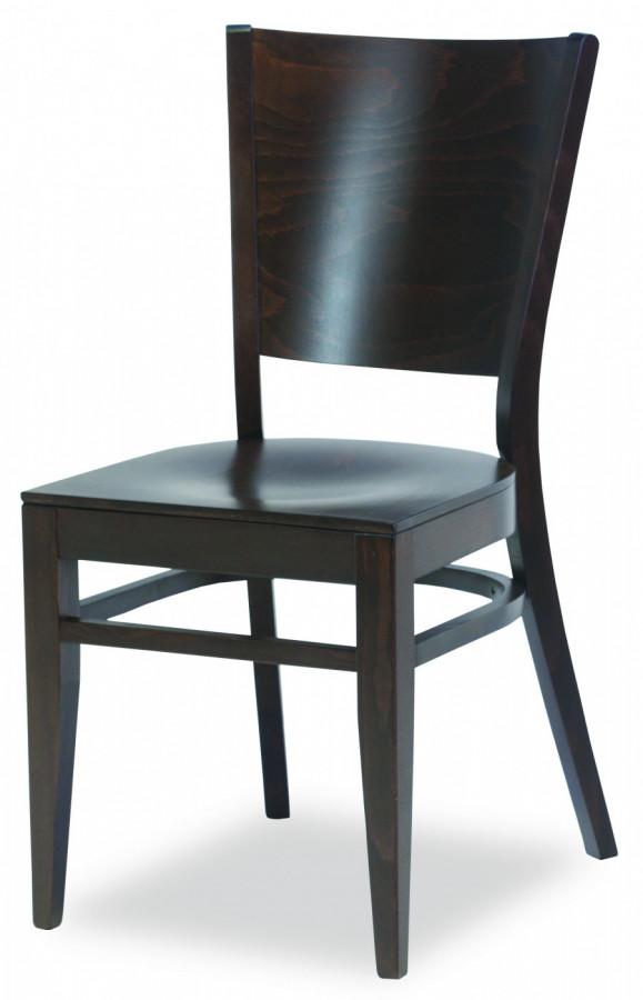 MIKO Jídelní židle ART.001 MASIV