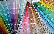 Barvy v interiéru - jak s nimi pracovat