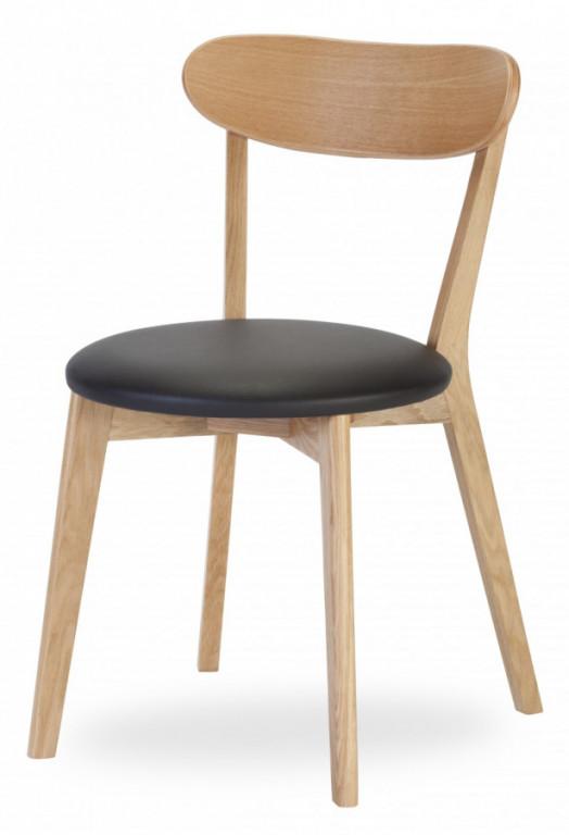 Jídelní židle Inge dub