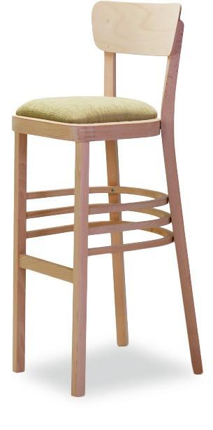 Barová židle Niko látka
