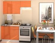 I v malé kuchyni můžete vařit ve velkém