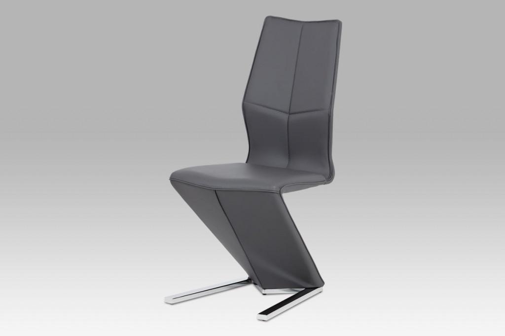 Jídelní židle HC-788 GREY