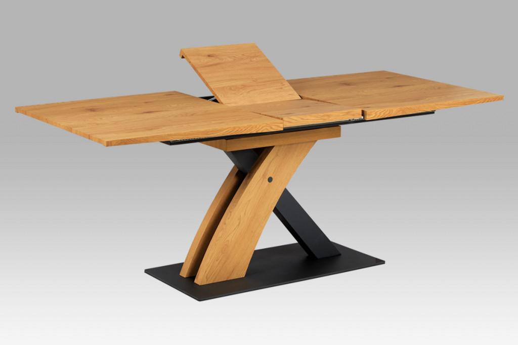 Jídelní stůl rozkládací HT-701 OAK