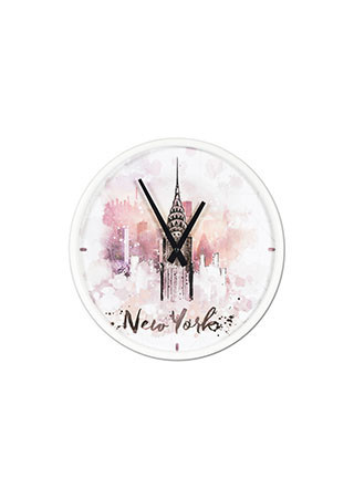 Hodiny New York OBX1055