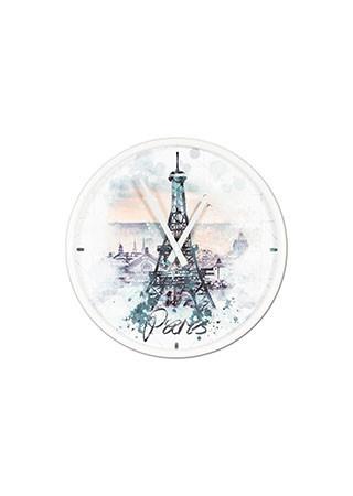 Hodiny Eiffelovka OBX1056