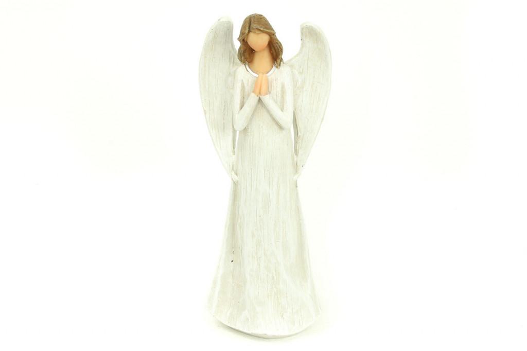 Dekorace anděl AND161