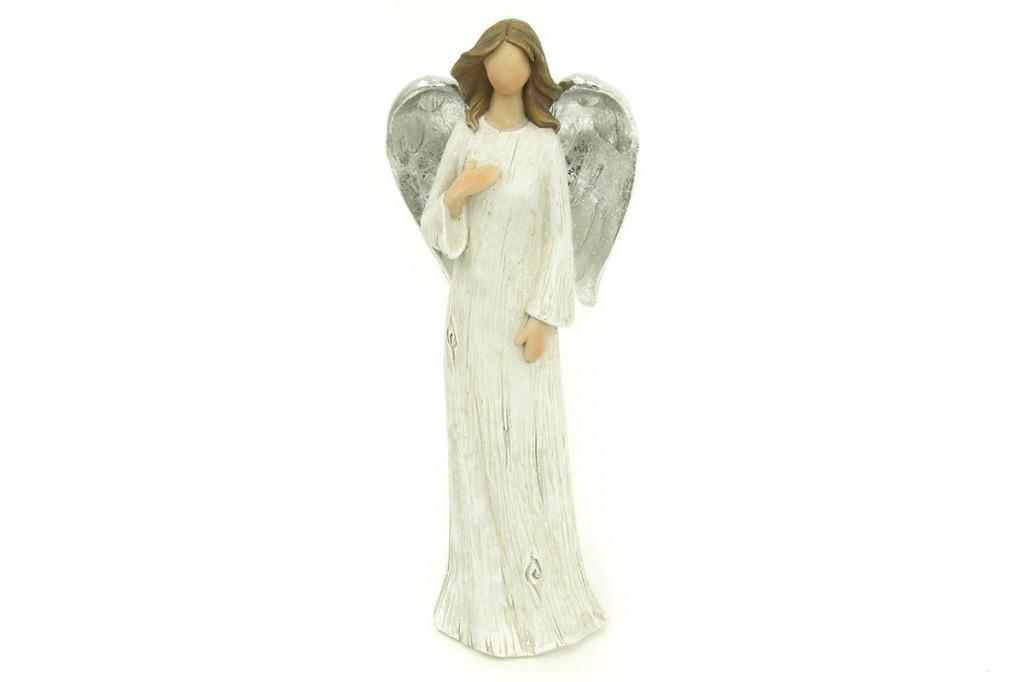 Dekorace anděl AND153