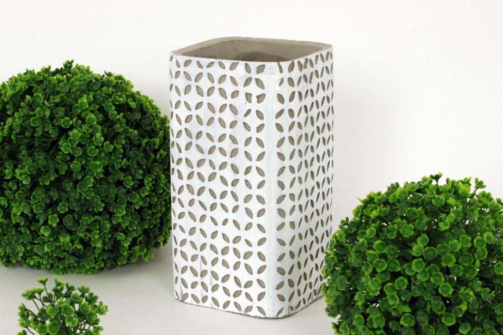 Betonová váza BCO779474