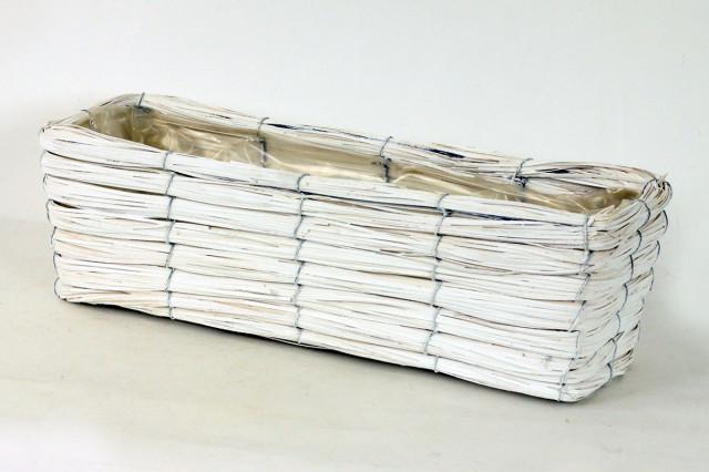Dekorační truhlík PD106 č.1