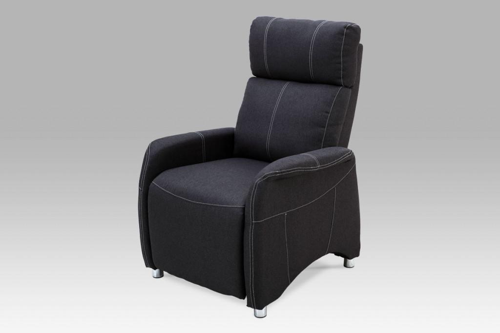 Relaxační křeslo TV-5040 GREY2