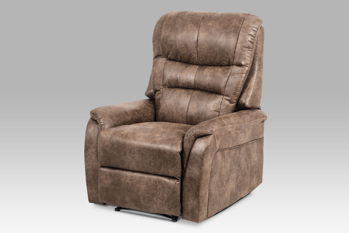 Autronic Relaxační křeslo TV-5053 COF3