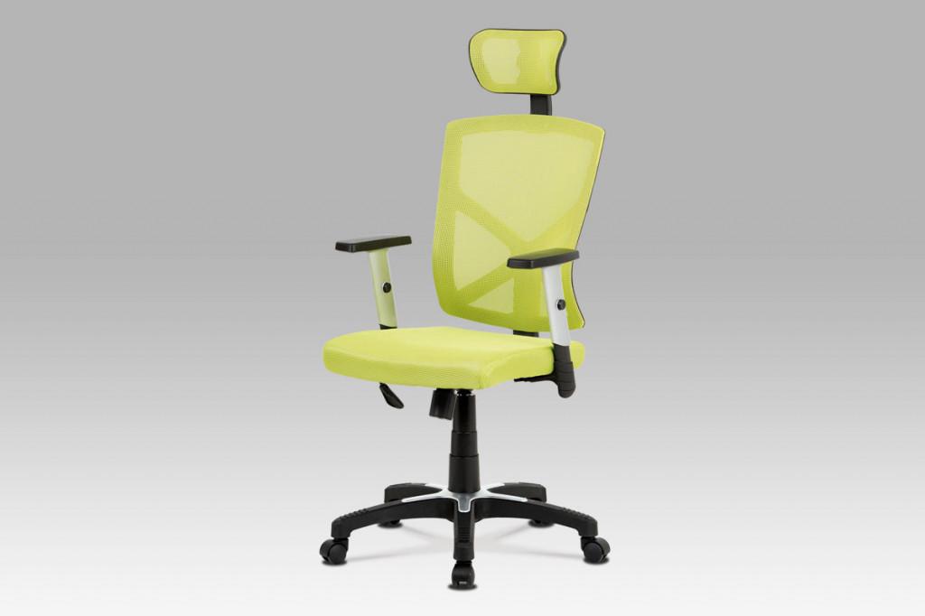 Kancelářská židle KA-H104 GRN