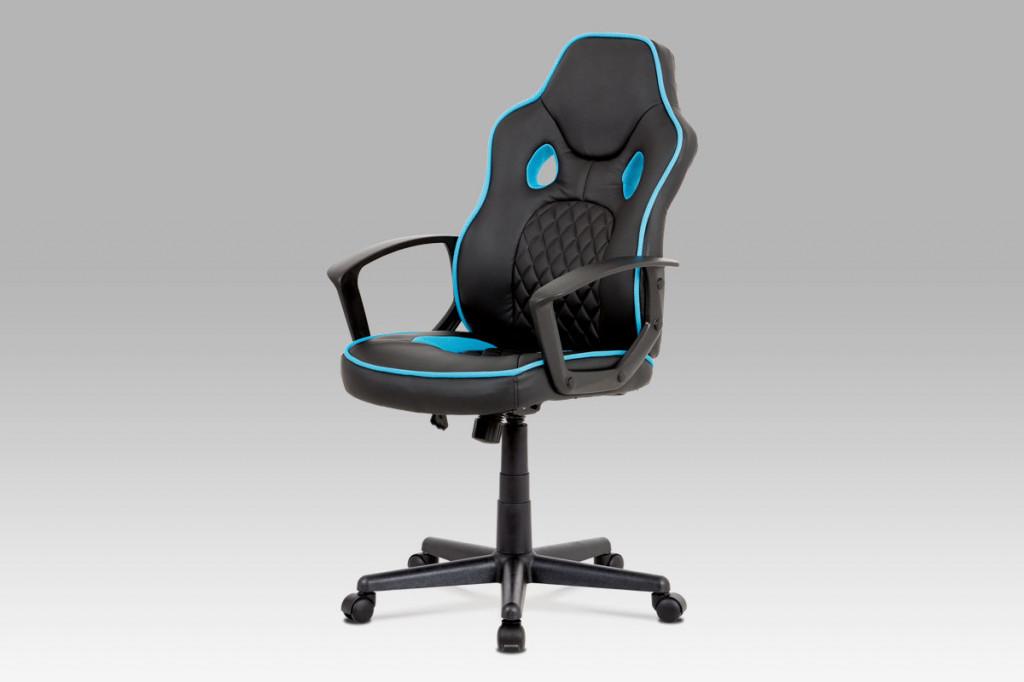 Dětská židle KA-N660 BLUE