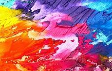 Nebojte se veselých barev v interiéru