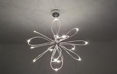 Nebojte se použít doma LED světla