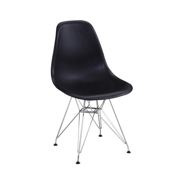 Židle ANISA NEW - černá - II. jakost