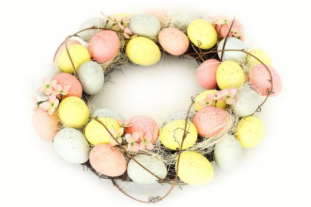 Velikonoční věnec PRZ857271