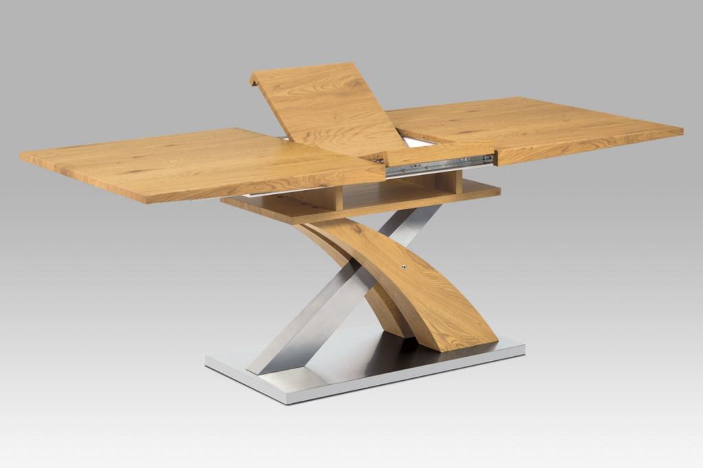 Jídelní stůl HT-718 OAK