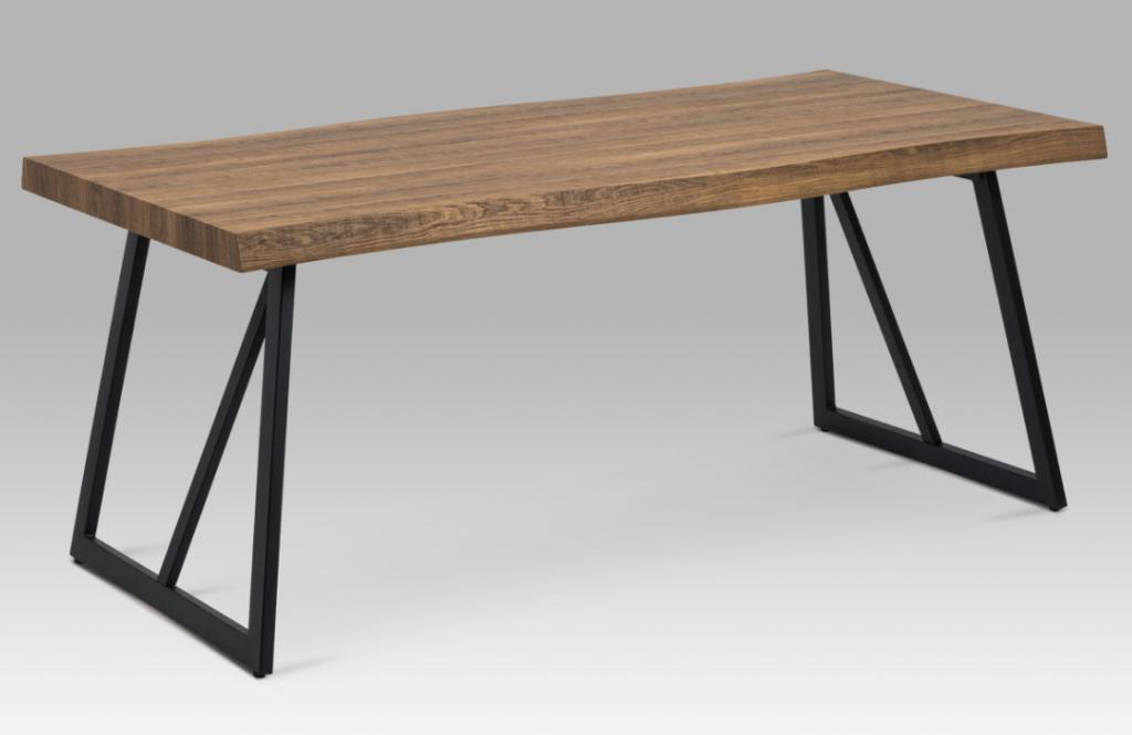Jídelní stůl HT-220 OAK