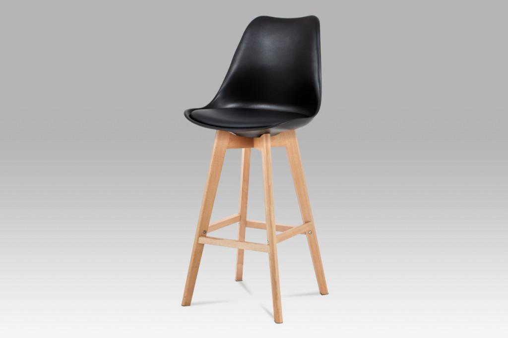 Barová židle CTB-801 BK